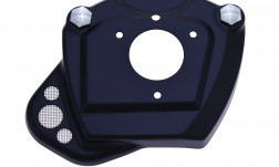 CIRO THROTTLE BODY SERVO COVER