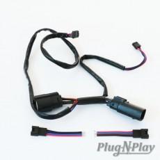 Machete™ Installation Kit for P/N 40155