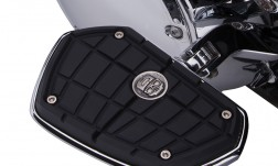 ASR FLOORBOARDS BY CIRO® WITH ADAPTERS FOR H-D MALE MOUNT CLEVIS