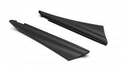 Rear Fender Filler Strips