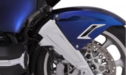 Front Fork Leg Covers